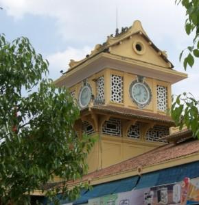 Bin Thay Markt