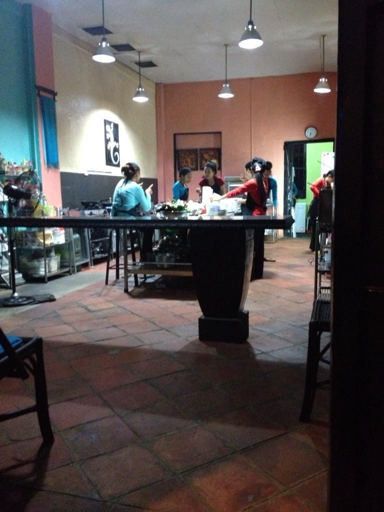 Gecko cafe
