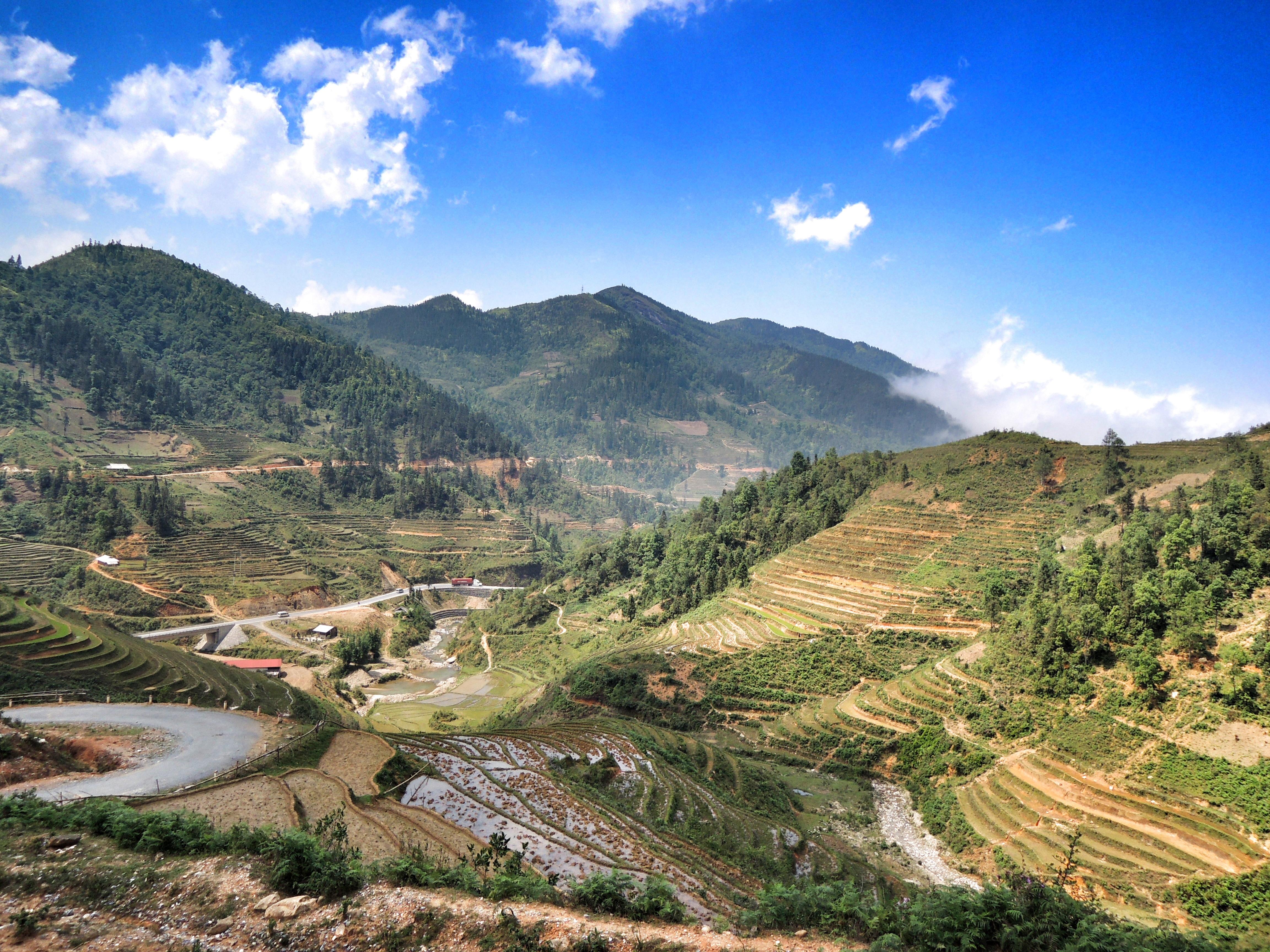 Sa Pa – Vietnam 2013