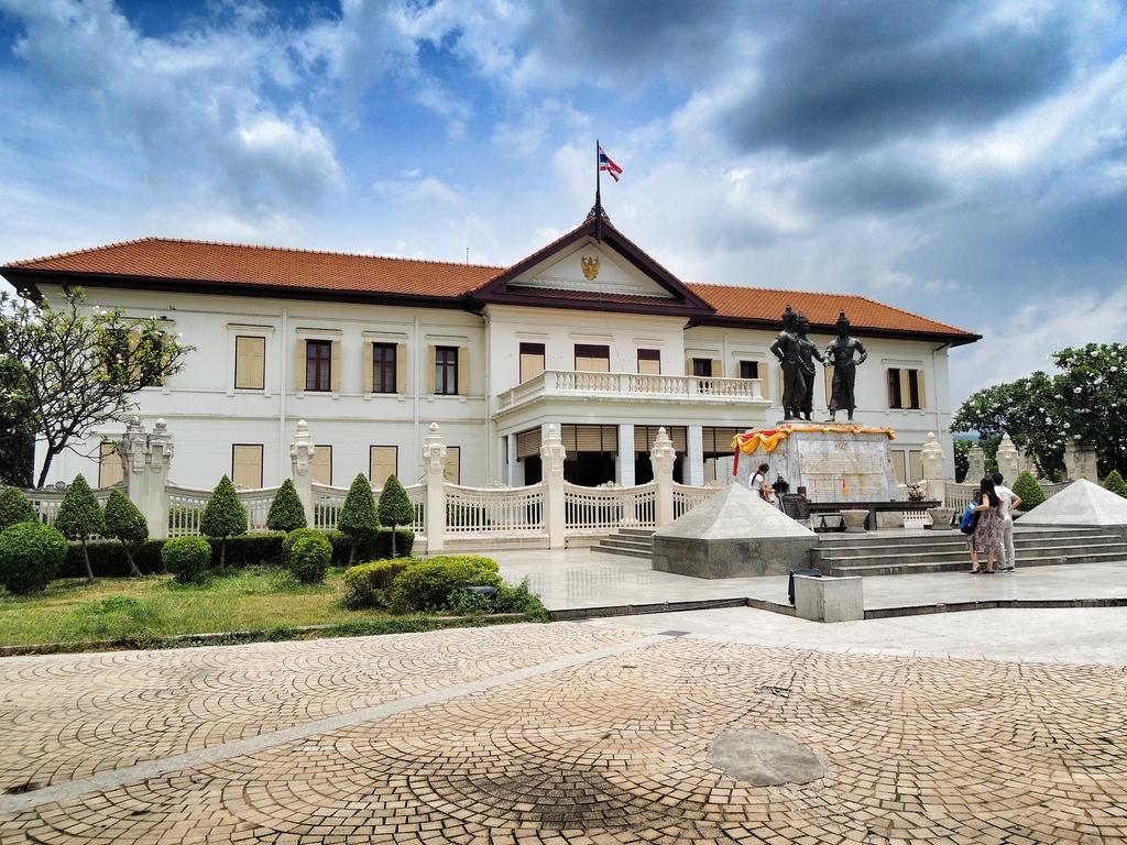 Chiang Mai - Thailand 2013