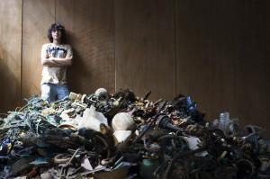 Boyan Slat (c) ocean cleanup