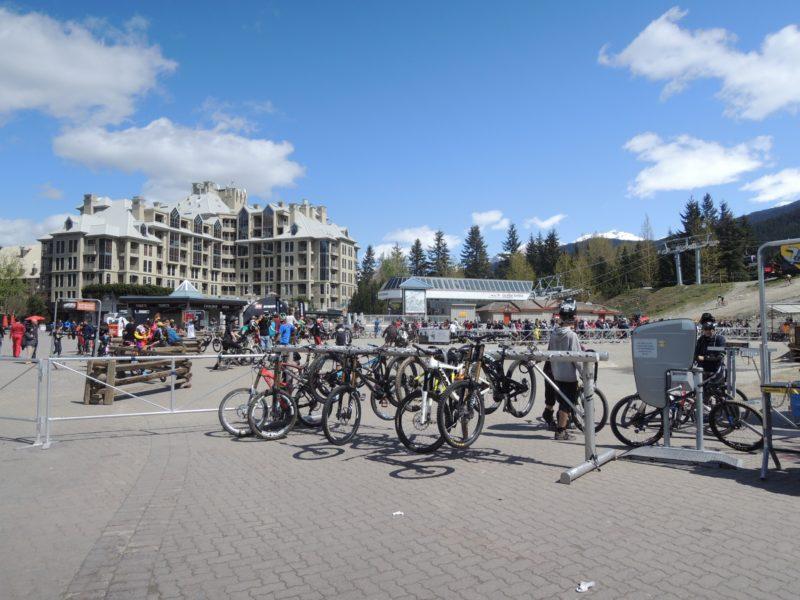 Whistler Bikepark