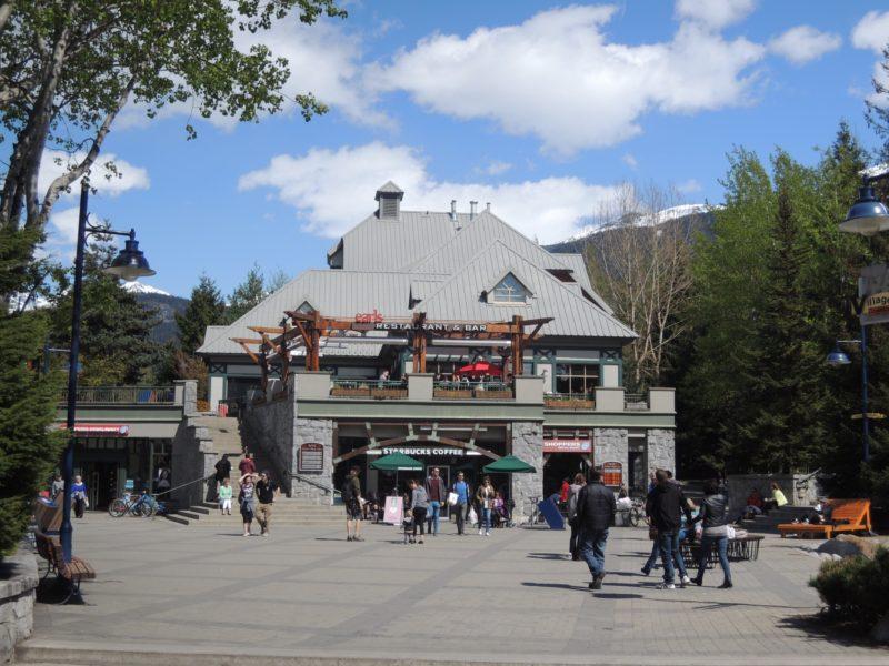 Whistler Village II