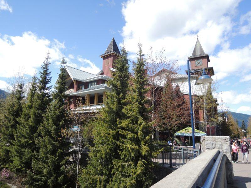 Whistler Village III