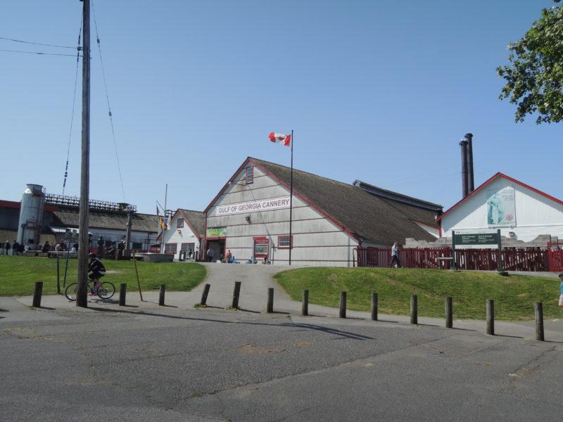 Cannery Steveston