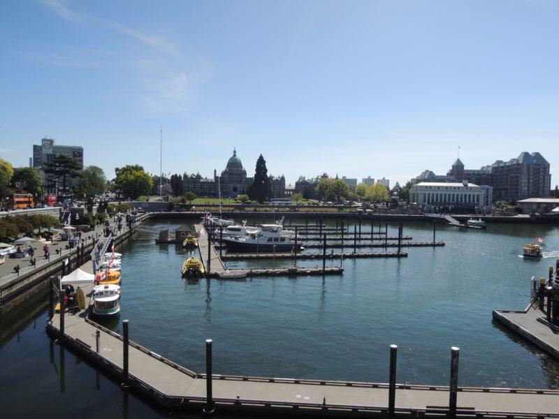 Victoria Innerer Hafen