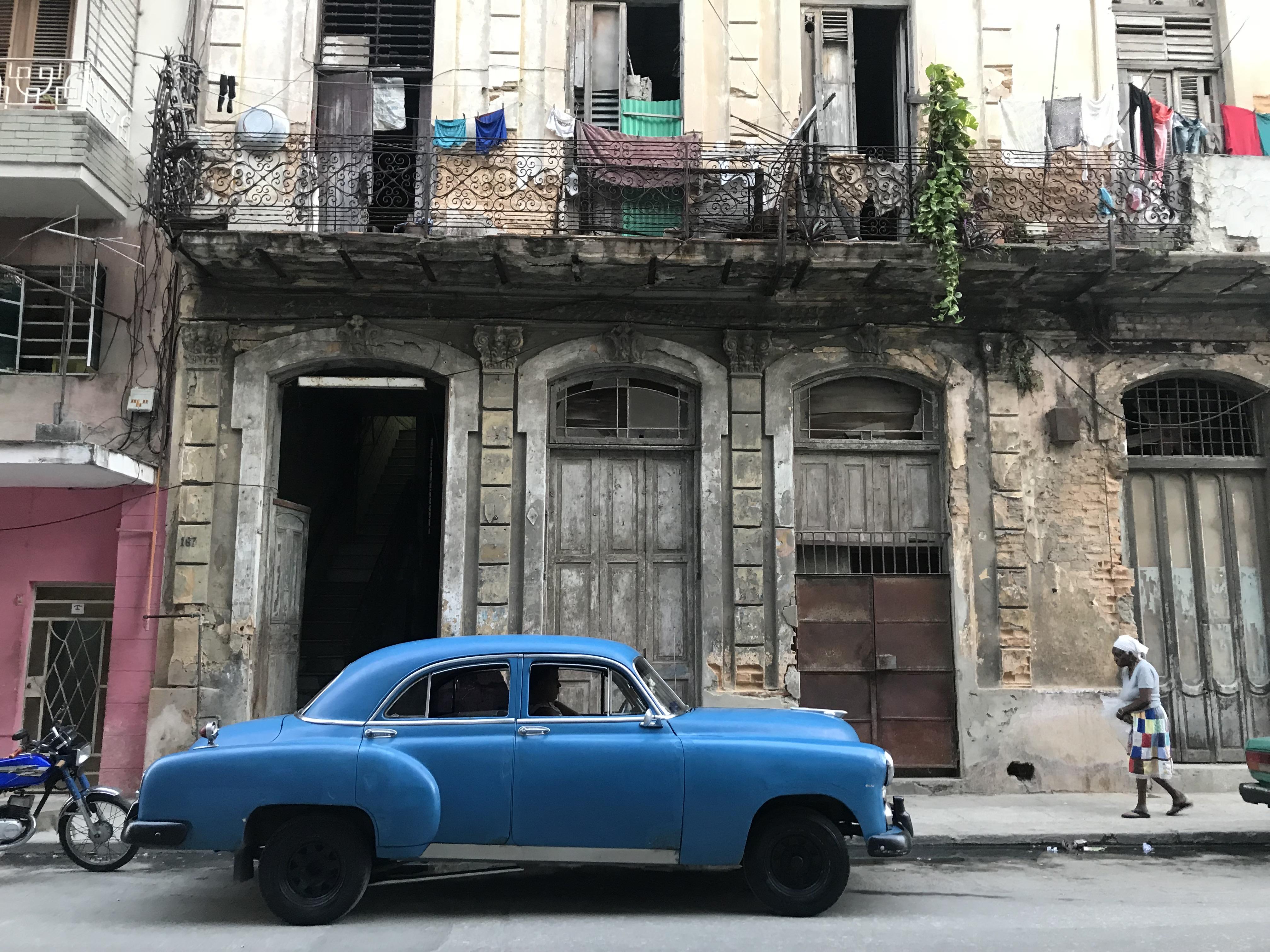Havanna 2018